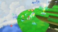 Super Mario Galaxy 2 - Unterwegs mit Yoshi