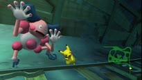 PokéPark Wii: Pikachus großes Abenteuer - E3 2010 Debut Trailer