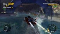 Hydro Thunder Hurricane - Tsunami Bowl Gameplay