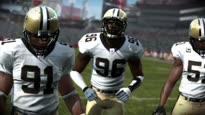Madden NFL 11 - E3 2010 Blink Trailer