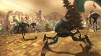 Star Wars: Clone Wars Adventures - E3 2010 Power of Heroes Trailer