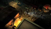Dead Nation - E3 2010 Gameplay B-Roll Video
