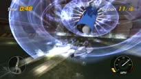 Hydro Thunder Hurricane - Area 51 Course Gameplay