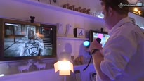 The Fight: Lights Out - E3 2010 Gameplay by GWTV (Live gespielt)