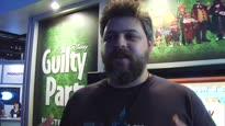 Disney Guilty Party - E3 2010 Trailer