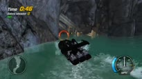 Hydro Thunder Hurricane - Lake Powell Ring Master Gameplay