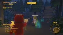 Naughty Bear - Multiplayer Trailer