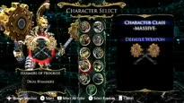 Tournament of Legends - E3 2010 Becoming A Legend: Chapter II Trailer