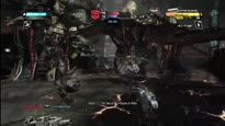 Transformers: War for Cybertron - E3 2010 Multiplayer Demo Gameplay Trailer