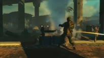 Bodycount - E3 2010 Gameplay-Trailer