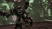 Transformers: Kampf um Cybertron - Map & Character Pack Trailer
