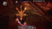 Divinity II: Flames of Vengeance - Debut Trailer