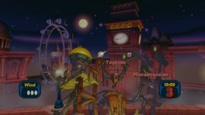 Worms 2: Armageddon - Battle Pack DLC Trailer