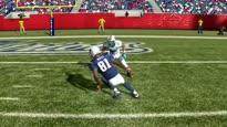 Madden NFL 11 - AFC East Sizzle Trailer