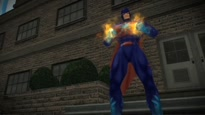 City of Heroes: Going Rogue - ViDoc Part #2: Between Good & Evil
