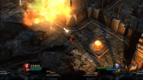 Lara Croft and the Guardian of Light - Weapon Gameplay Trailer