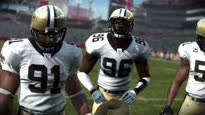 Madden NFL 11 - Blink Trailer