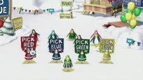 Club Penguin Game Day - Debut Trailer