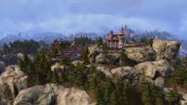 Die Siedler 7 - DLC #01 Trailer