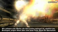 Warhammer 40.000: Dark Millenium Online - E3 2010 Video Interview