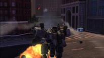 Front Mission Evolved - Pre-Order Trailer
