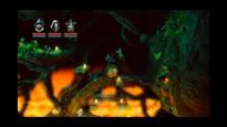 Trine - PSN DLC Teaser Trailer