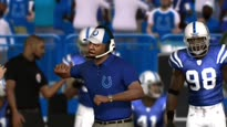 Madden NFL 11 - AFC South Sizzle Trailer