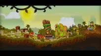 Swords & Soldiers - PS3 Debut Trailer