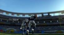 Madden NFL 11 - AFC West Sizzle Trailer