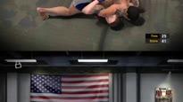 EA Sports MMA - Career Mode Trailer