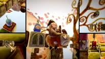 Ilomilo - Music Trailer