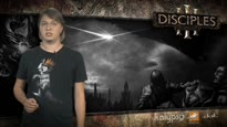 Disciples III: Renaissance - Video Blog: Part I