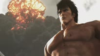 Fist of the North Star: Ken's Rage - gamescom 2010 Trailer