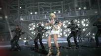 DanceEvolution - gamescom 2010 Debut Trailer