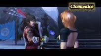 Sengoku Basara: Samurai Heroes - gamescom 2010 Trailer