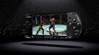 UFC Undisputed 2010 - PSP Gameplay Trailer
