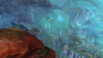 Aion: Assault on Balaurea - Inggison Zone Tour Trailer