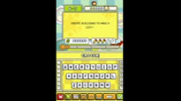 Super Scribblenauts - gamescom 2010 Gameplay Trailer #1
