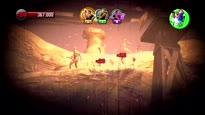 The Shoot - gamescom 2010 Trailer