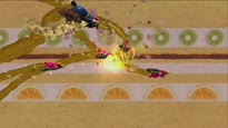Sonic Colors - Debut Gameplay Trailer