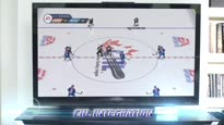 NHL Slapshot - Game Modes Trailer