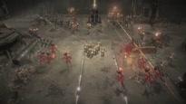 Warhammer 40.000: Dawn of War II - Retribution - gamescom 2010 Debut Trailer