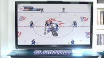 NHL Slapshot - Stick Trailer