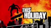 Tony Hawk: Shred - gamescom 2010 Reveal Trailer