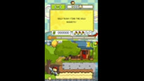 Super Scribblenauts - gamescom 2010 Gameplay Trailer #2
