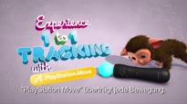 EyePet - gamescom 2010 Move Edition Trailer