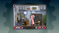 Ghost Trick: Phantom Detektiv - gamescom 2010 Trailer