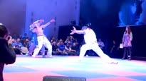 Street Fighter X Tekken - gamescom 2010 Event Trailer