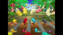 Pac-Man Party - gamescom 2010 Gameplay Trailer #2
