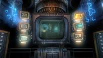 BioShock 2 - Minerva's Den DLC Trailer